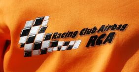 Racing Club Airbag